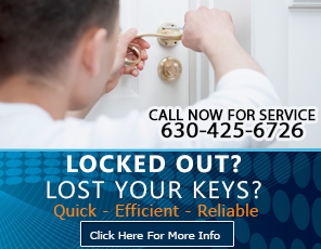 Transponder Key - Locksmith Itasca, IL